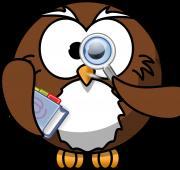 Chytrá sova